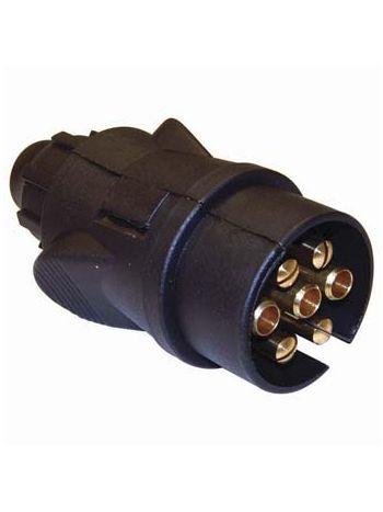 7 Pin Plug (12n)
