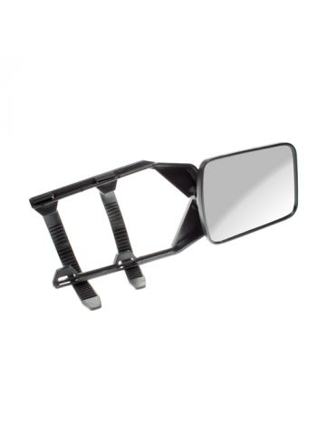 Single Extension Towing Mirror