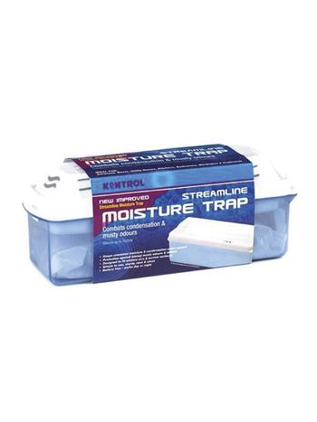 Streamline Moisture Trap