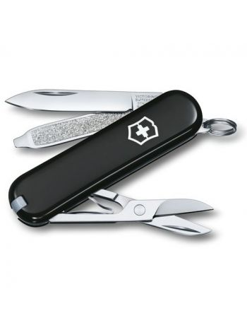 Victorinox Classic Knife Black