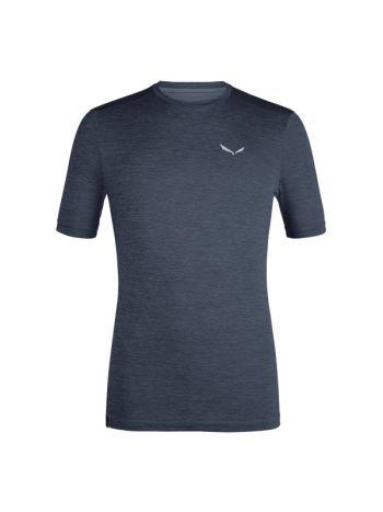 Salewa Puez Melange Hybrid Dry Men's T-Shirt