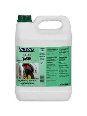 Nikwax Tech Wash 5 Ltr