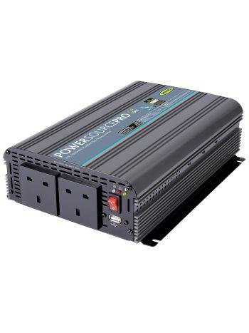 PowerSourcePro 1000W Inverter