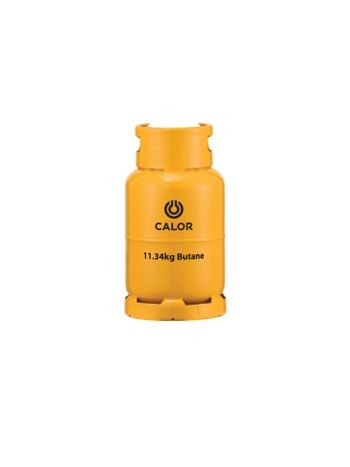 Calor Gas Butane 11.34kg (Only Available In Store)