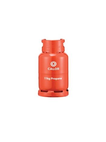 Calor Gas 11kg Propane (Only Available In Store)