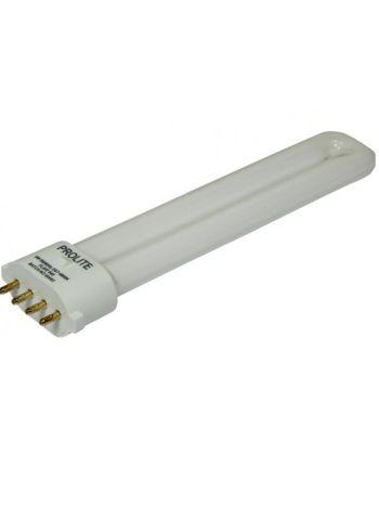 12v Fluorescent PL9 Tube 9w