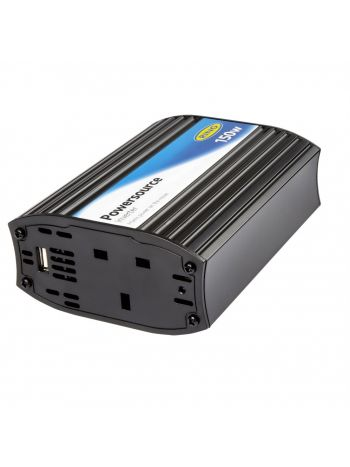 PowerSource 150W Compact Inverter