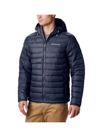 Columbia Powder Lite™ Hooded Insulated Jacket