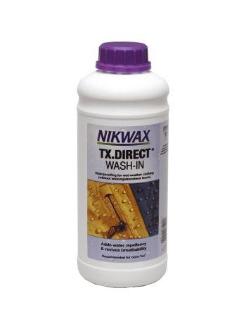 Nikwax TX Direct Wash In 1000ml