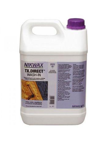 Nikwax TX Direct Wash In 5 Ltr