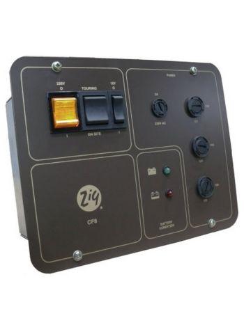 Zig CF8