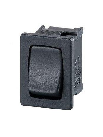 250v Single Pole Rocker Switch Centre Off