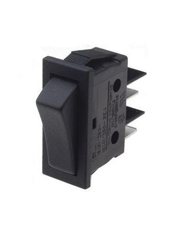 250v Single Pole Rocker Switch On/Off Latching