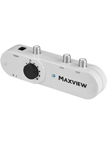 Maxview Variable Gain Signal Booster