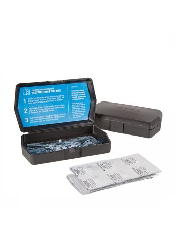 Lifesystems  Chlorine Dioxide Water Purification Tablets