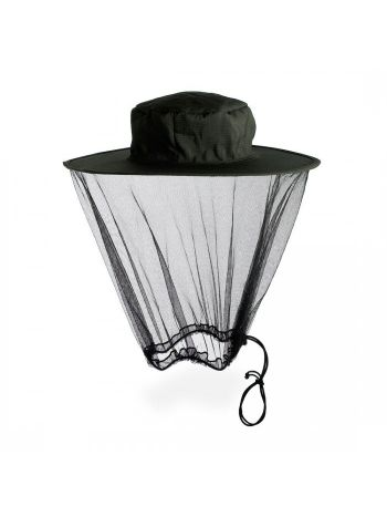 Lifesystems Pop-up Mosquito and Midge Head Net Hat