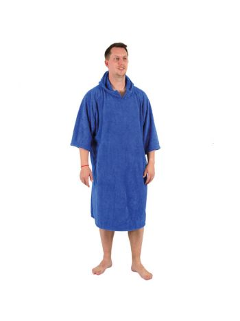 Lifeventure Super Soft Changing Robe