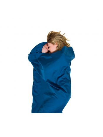 Lifeventure  Poly Cotton Sleeping Bag Liner