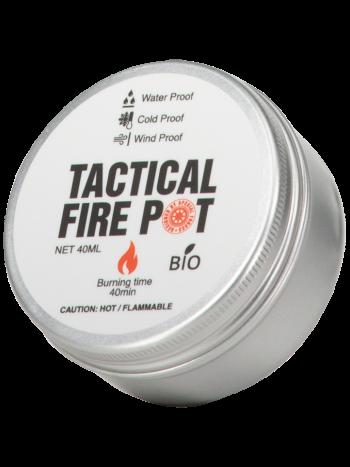 Tactical Firepot