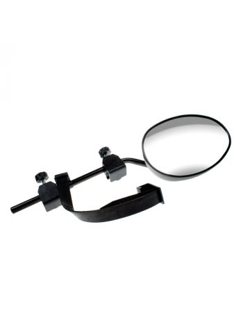 Deluxe Towing Mirror (Convex Glass)