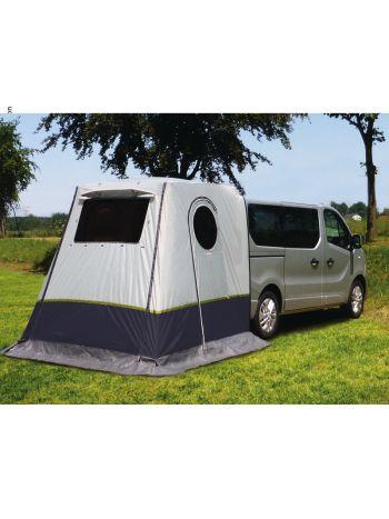Trapez Rear Tent