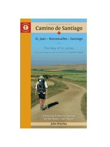 A Pilgrim's Guide to Camino de Santiago