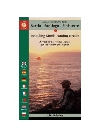 A Pilgrim's Guide to Camino Finisterre