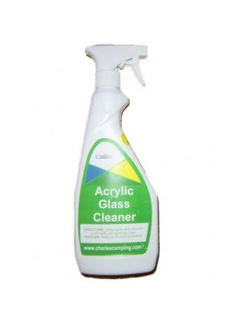 Charles Camping Acrylic Glass Cleaner 500ml