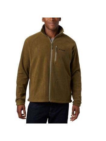 Columbia Men's Fast Trek™ II Fleece Jacket - Olive