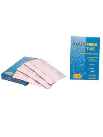 Aqua Clean Mega Tabs