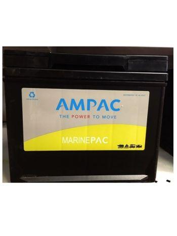 Ampac 75amp Leisure Battery