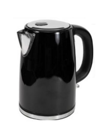 Boil It Kettle Black 1.7ltr