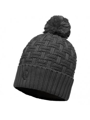 Buff Airon Grey Melange Hat