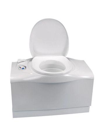 Thetford C402 Cassette Toilet - Left Hand