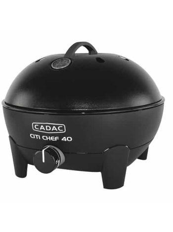 Cadac Citi Chef 40 - Black