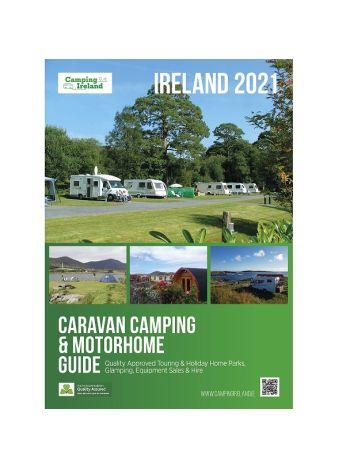 Ireland 2021 Caravan, Camping & Motorhome Guide