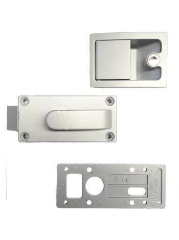 Caraloc 700 Door Lock