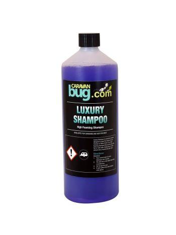 Caravan Bug Luxury Shampoo 1ltr
