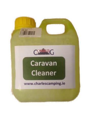 Charles Camping Caravan Cleaner