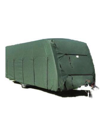 Deluxe Caravan Cover 21' 3