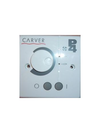 Carver P4 Wallswitch