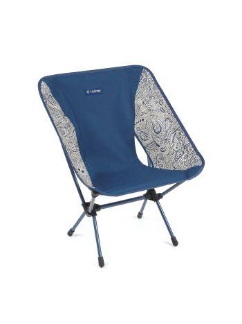 Helinox Chair One Paisley Blue