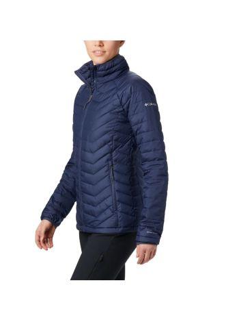 Columbia Women's Powder Lite™ Jacket Nocturnal