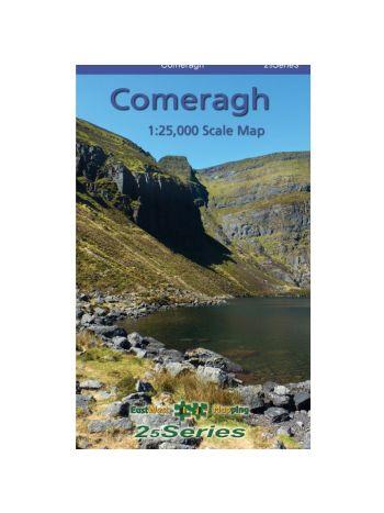 Comeragh 1:25,000 Laminated