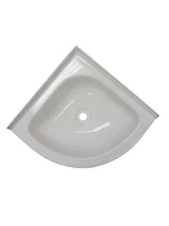 Corner Sink 11