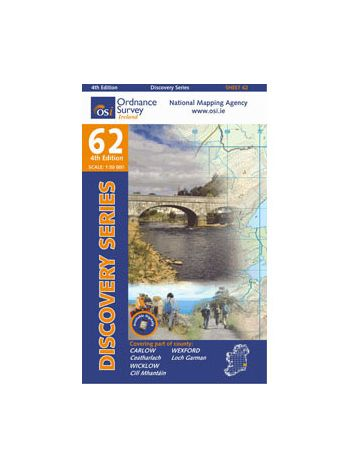 Discovery Series Map 62