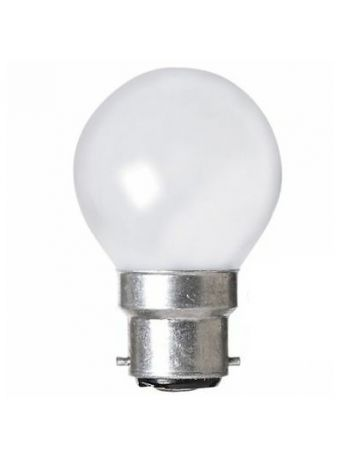 Double Contact 240v Bulb 25w