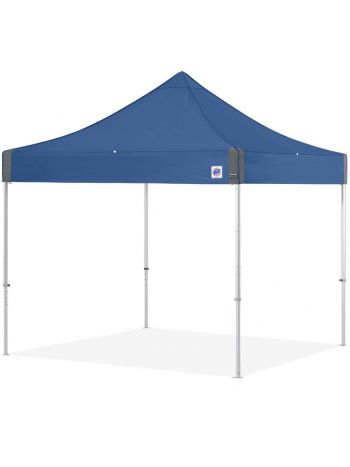 E-Z Up Endeavor™ 3 x 3m Aluminum Shelter Royal Blue