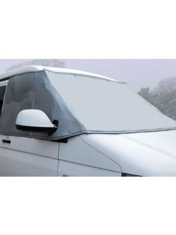 External Window Covers - Ford Transit April 2014 Onwards