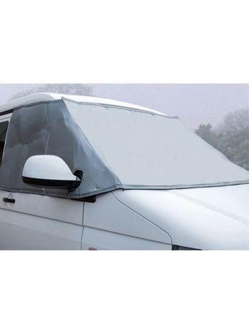 External Window Covers - Renault Master 2011 Onwards